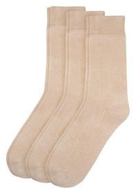 Unisex Basic Socks 3p