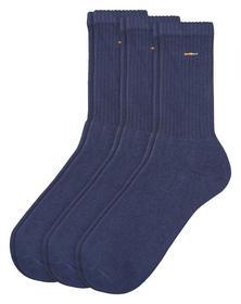 Sport Unisex Basic Socks 3p - 0004/navy