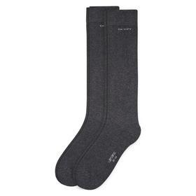 Unisex ca-soft Knee-high 2p