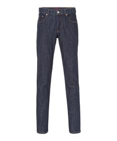 BRAX Feel Good - Cooper Denim - Herrenjeans Five-Pocket - Regular Blue