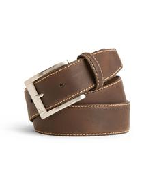 BRAX Feel Good - Herrengürtel - Brown