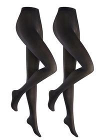 Simply 40 Doppelpack - 0005/Black