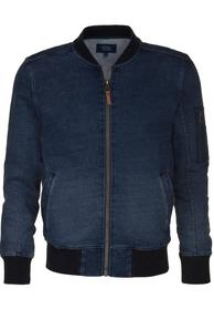Bomber Jacket NAVY  S