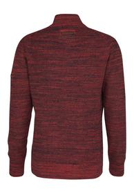 Pullover Mouliné RED L