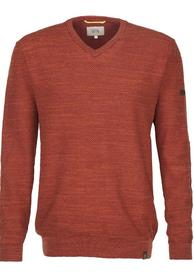 Pullover V-Neck Two To