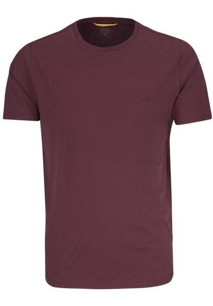 Basic T-Shirt 1/2
