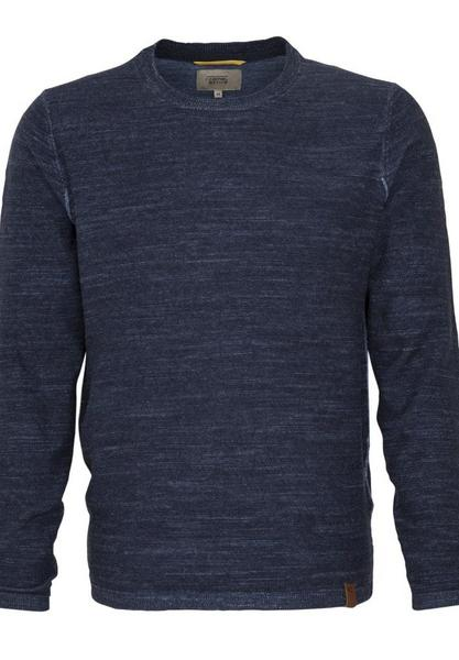 Pullover CREW NECK  LINEN  CORE