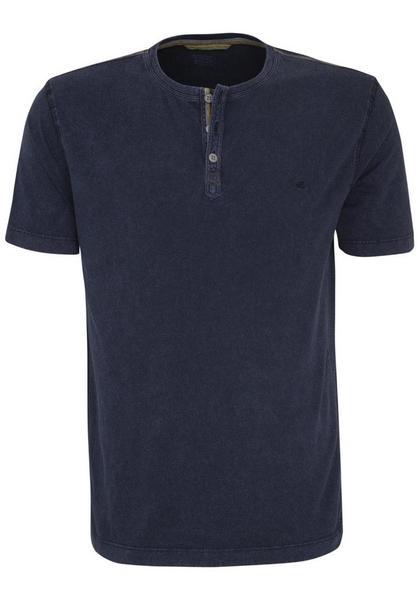 T-Shirt HENLEY 1/2