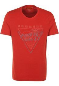 T-Shirt T-SHIRT 1/2 ROUNDNECK