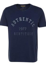 T-Shirt T-SHIRT 1/2 ROUND NECK