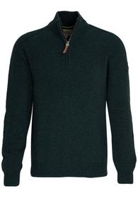 STAND UP PULLOVER  3 COLOR - 79/79 DARK GREEN SALE