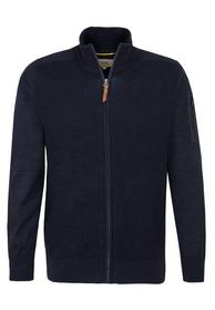 JACKET WITH  PKT ON SLEEVE