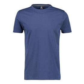 T-SHIRT/SERAFINO 1/2 ARM - 448/STORM BLUE