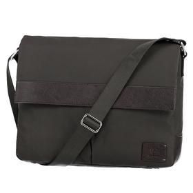 Messenger Bag aus hochwertigem Material