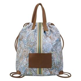100%COTTON BACKPACK