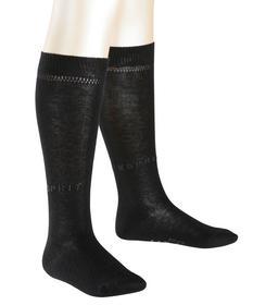 Foot LogoKn - 3000/black