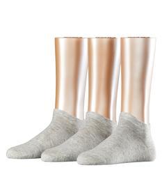 Sneakersocken 3er-Pack Sneaker-Socken