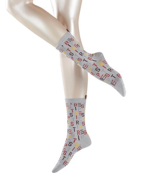 Socken Heritage Logo