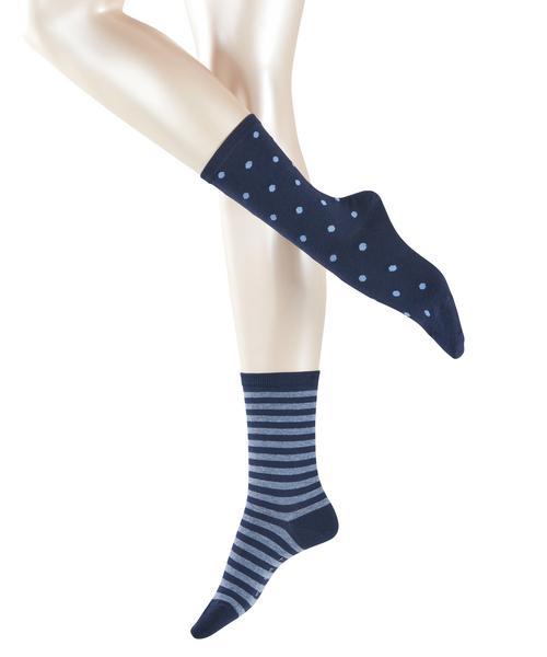 Socken Mixed 2-Pack