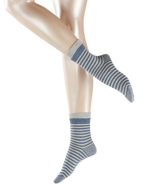 Socken Fold Stripe