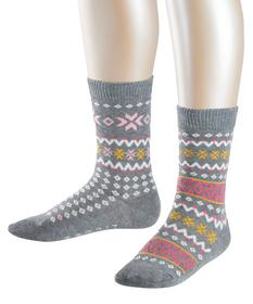 Socken Nordic 2-Pack
