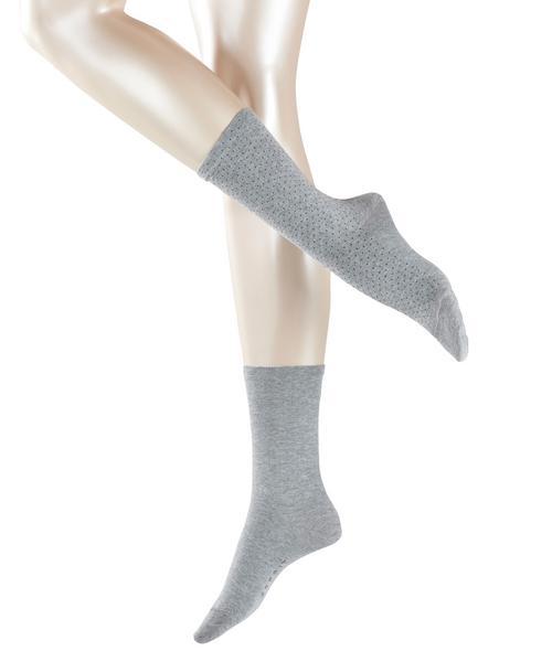 Socken M. Piqué 2-Pack