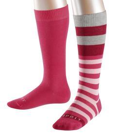 Stripes KH 2PStripes KH 2P - 8589/pink