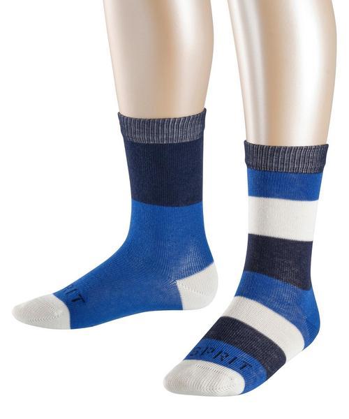 B Stripe SO 2PB Stripe SO 2P - 6046/deep blue