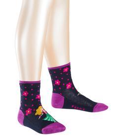 Socken Hula Girl