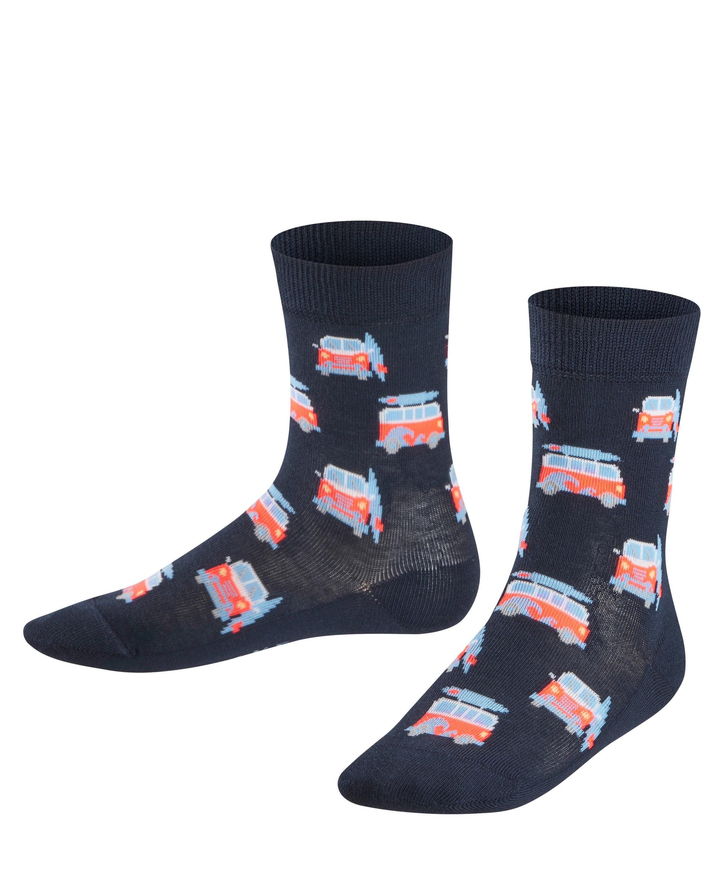 Socken Surf Van