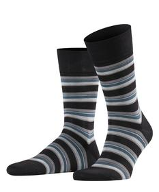 Socken Multicolour Stripe