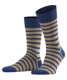 Socken Even Stripe