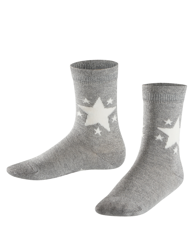 Glitter Star SOGlitter Star SO, light grey