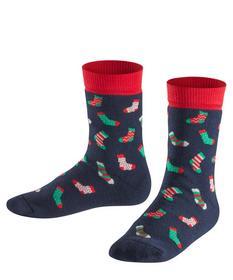 Stoppersocken Socks Allover