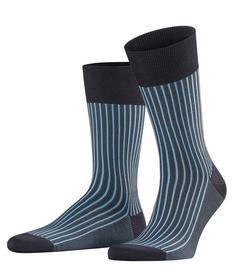 Socken Oxford Stripe