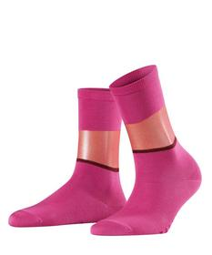 Socken Sheer Elegance