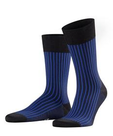 Socken Oxford Stripe