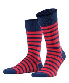 Socken Even Stripe