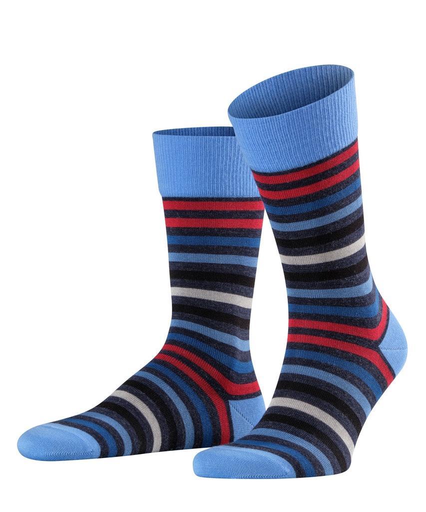 Socken Tinted Stripe