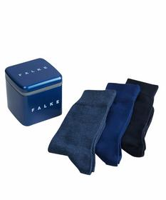 Socken Happy Box 3-Pack