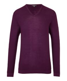 BRAX Feel Good - Vico - Herrenpullover - Lilac