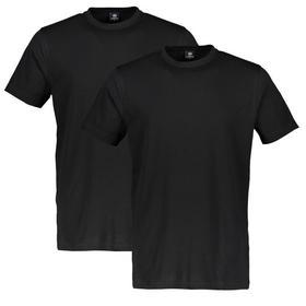 Lerros Doppelpack T-Shirt Rundhals