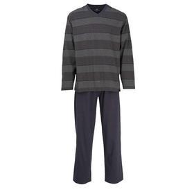 Pyjama, V-Ausschn., offen