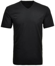 RAGMAN Doppelpack - 2 T-Shirts mit V-Ausschnitt
