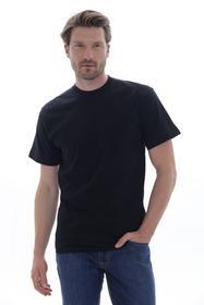 T-Shirt Doppelpack rundhals