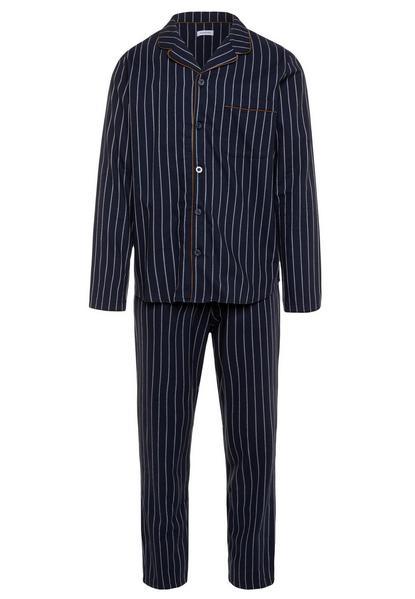 Men Pyjama long