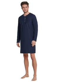 Men Sleepshirt, long sleeve
