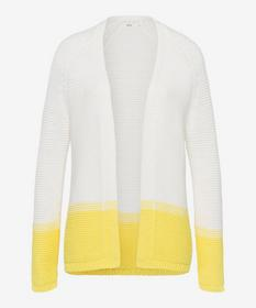 STYLE.ANIQUE - 65/YELLOW