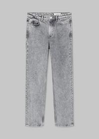Jeans TÖRE straight cropped