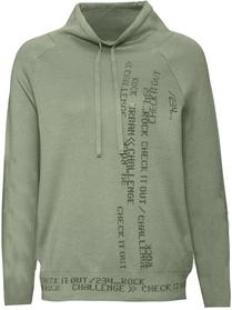 Pullover, olive